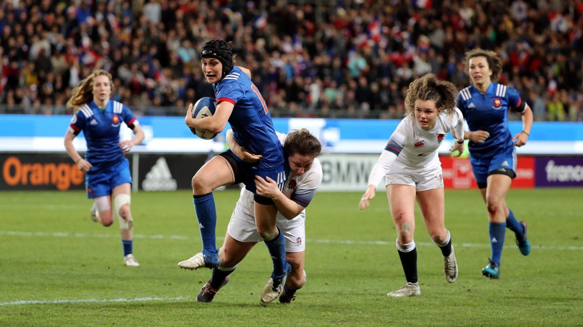 DIRECT VIDEO. Rugby féminin : suivez le test match France / Nouvelle-Zélande | vendredi 9 novembre à 20h50