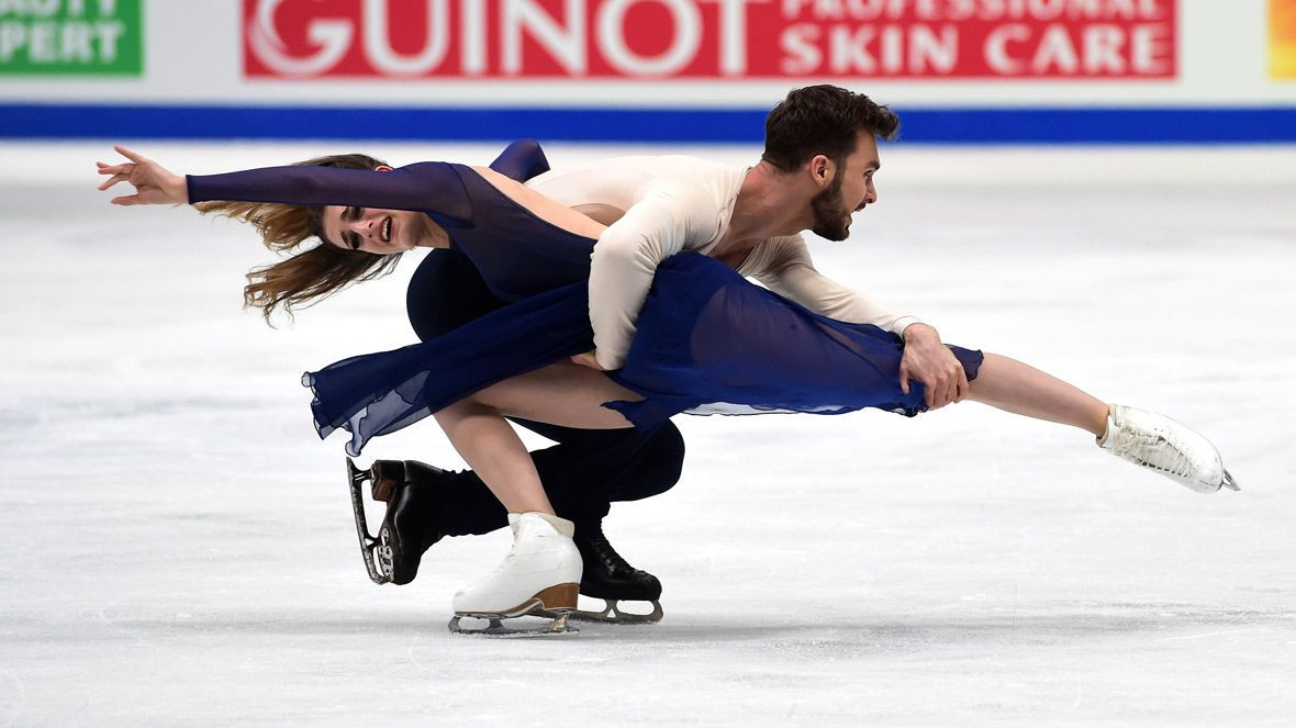 DIRECT VIDEO. Internationaux de France de Patinage : suivez l'épreuve de Danse sur glace | samedi 24 novembre à 16h15