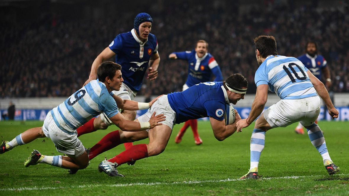 DIRECT VIDEO. Rugby : suivez le match France-Fidji, samedi 24 novembre à partir de 20h50