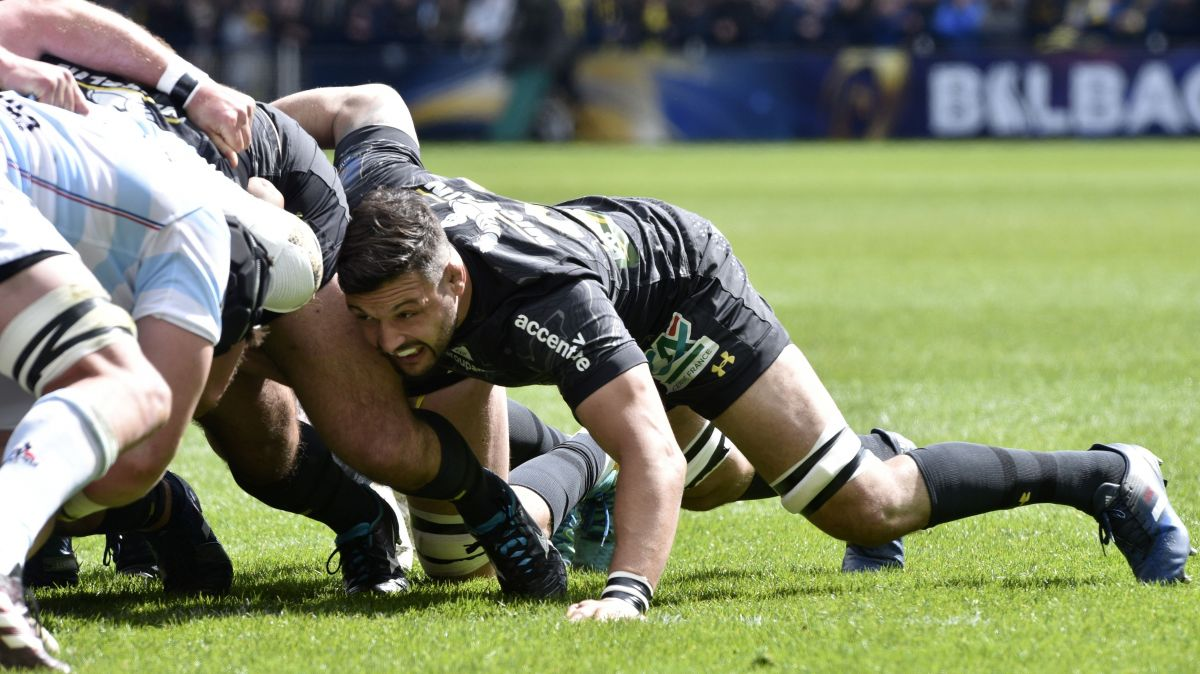 DIRECT VIDEO. Challenge Cup : suivez le match de l'ASM Clermont Auvergne face aux Dragons, vendredi 18 janvier, à 21H00