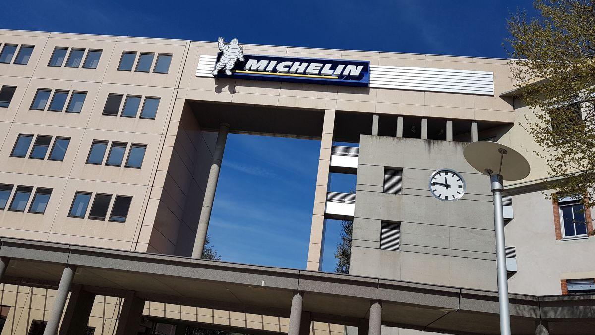 Clermont-Ferrand : Michelin organise une session de recrutement le 5 mars