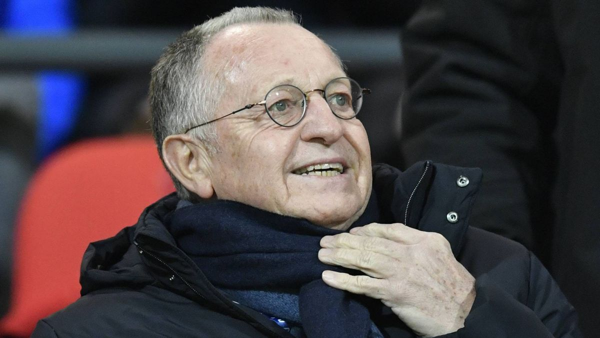Jean-Michel Aulas : 70 ans et un CV unique en France