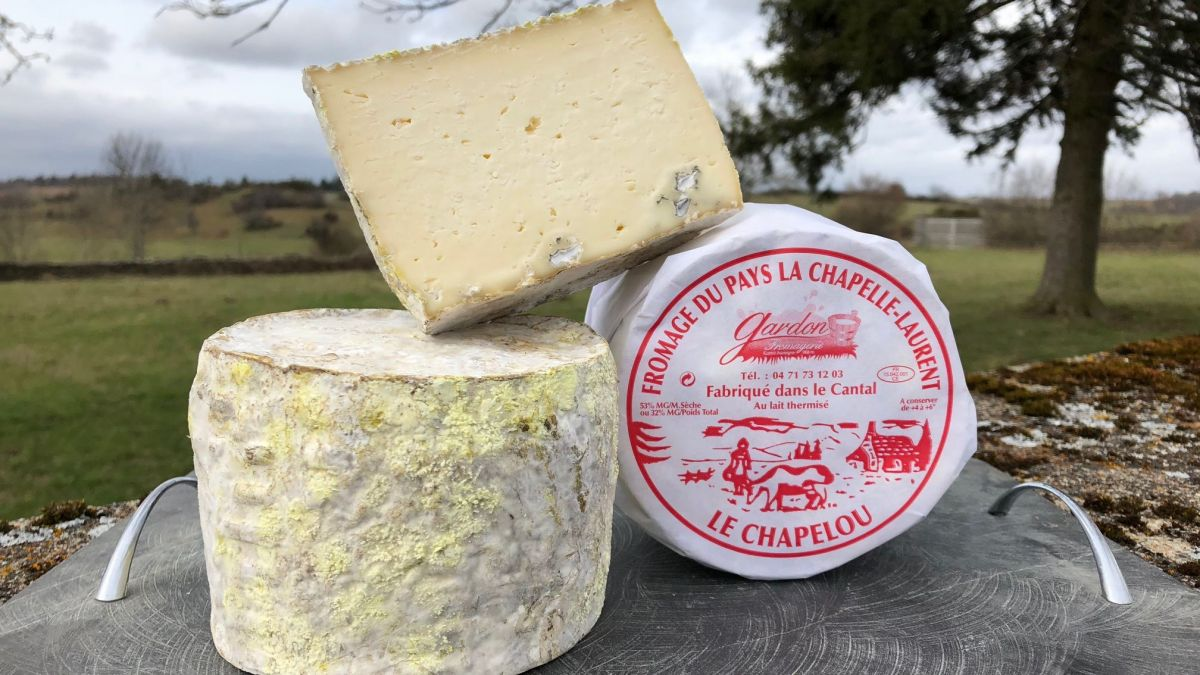 La success-story d'une fromagerie du Cantal