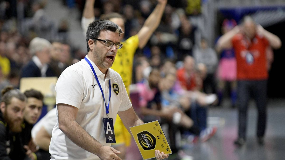 "Championnat de handball : Chambéry ""plus attendu"", le Paris SG grand favori"