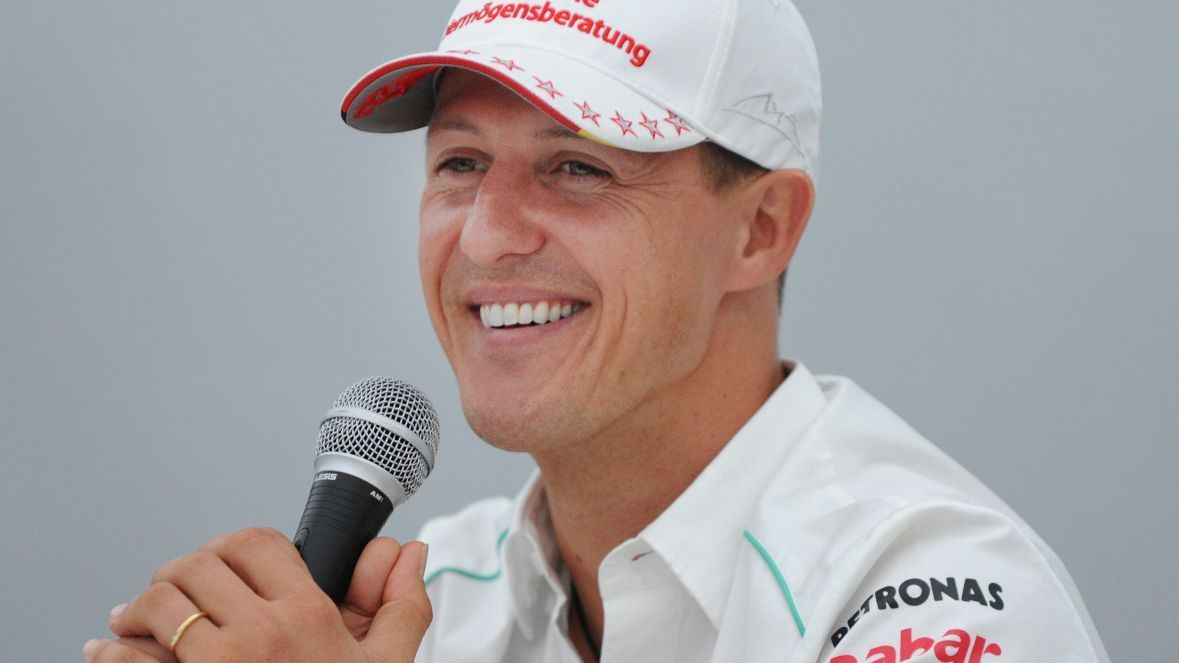 Michael Schumacher : 6 ans après son accident à Méribel (Savoie), l'ex-pilote suit un traitement secret à Paris
