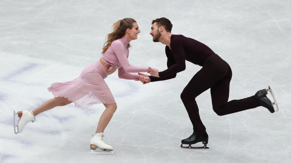 Patinage : quel programme pour les Internationaux de France à Grenoble ?