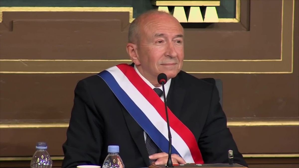 REPLAY | Documentaire : De Gérard à Monsieur Collomb, itinéraire d'un baron