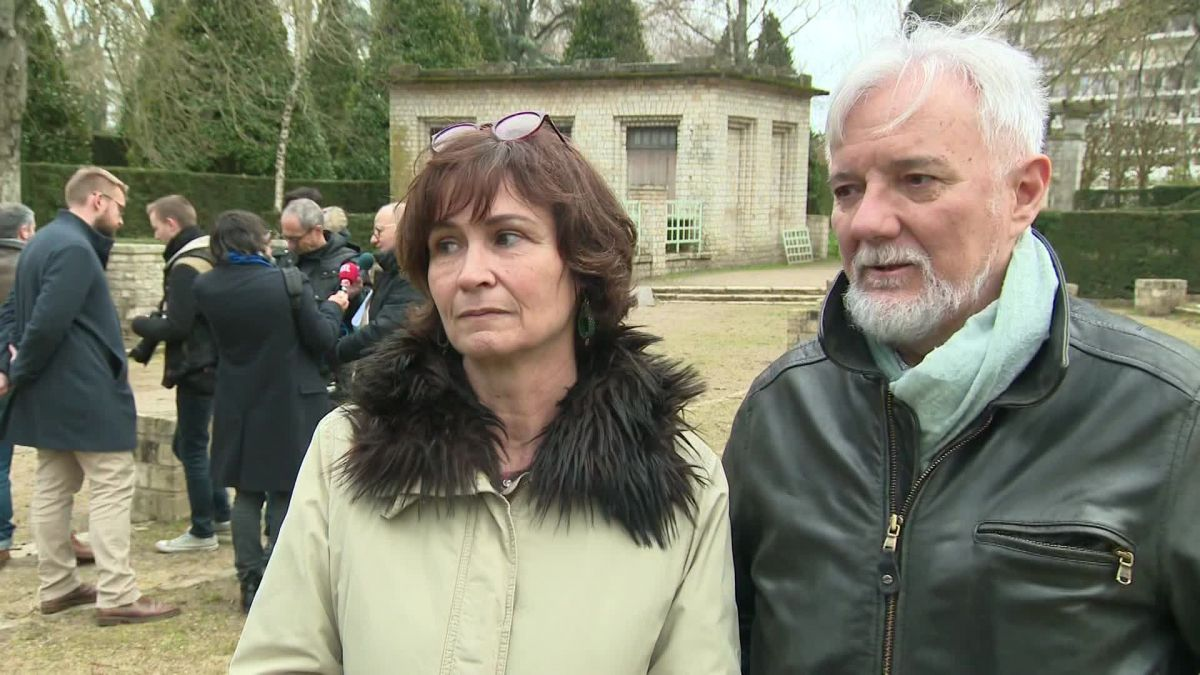Affaire Nordahl Lelandais : les parents d'Arthur Noyer réagissent à la requalification de l'assassinat en meurtre
