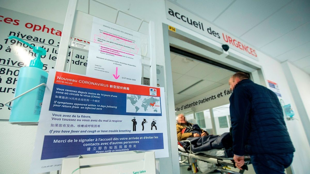 Coronavirus et déconfinement : au CHU de Clermont-Ferrand, « On est optimiste »
