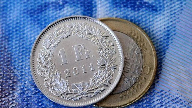 Le franc suisse face à l'euro / © France 3 Alpes