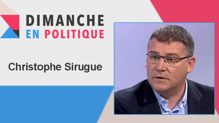 Christophe Sirugue