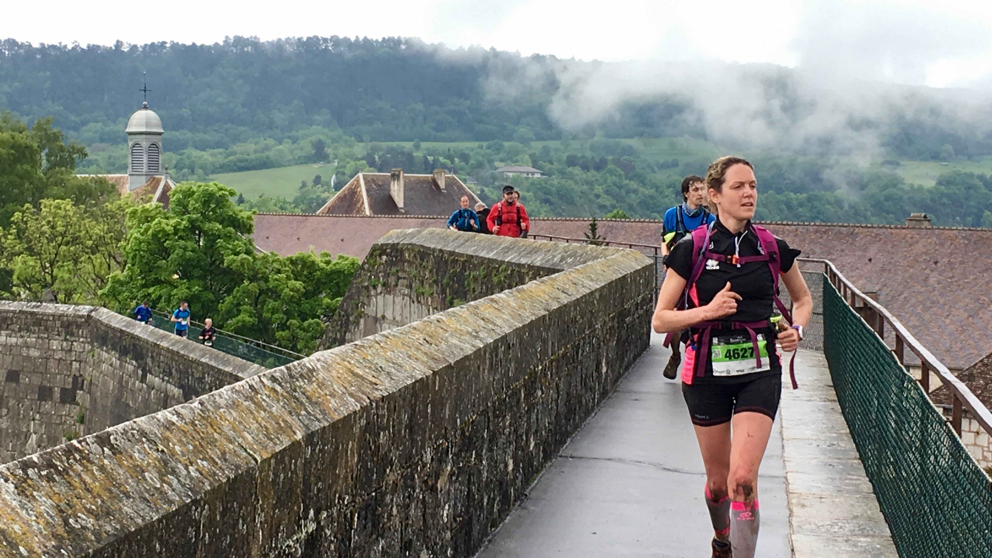 Trail des Forts 2020