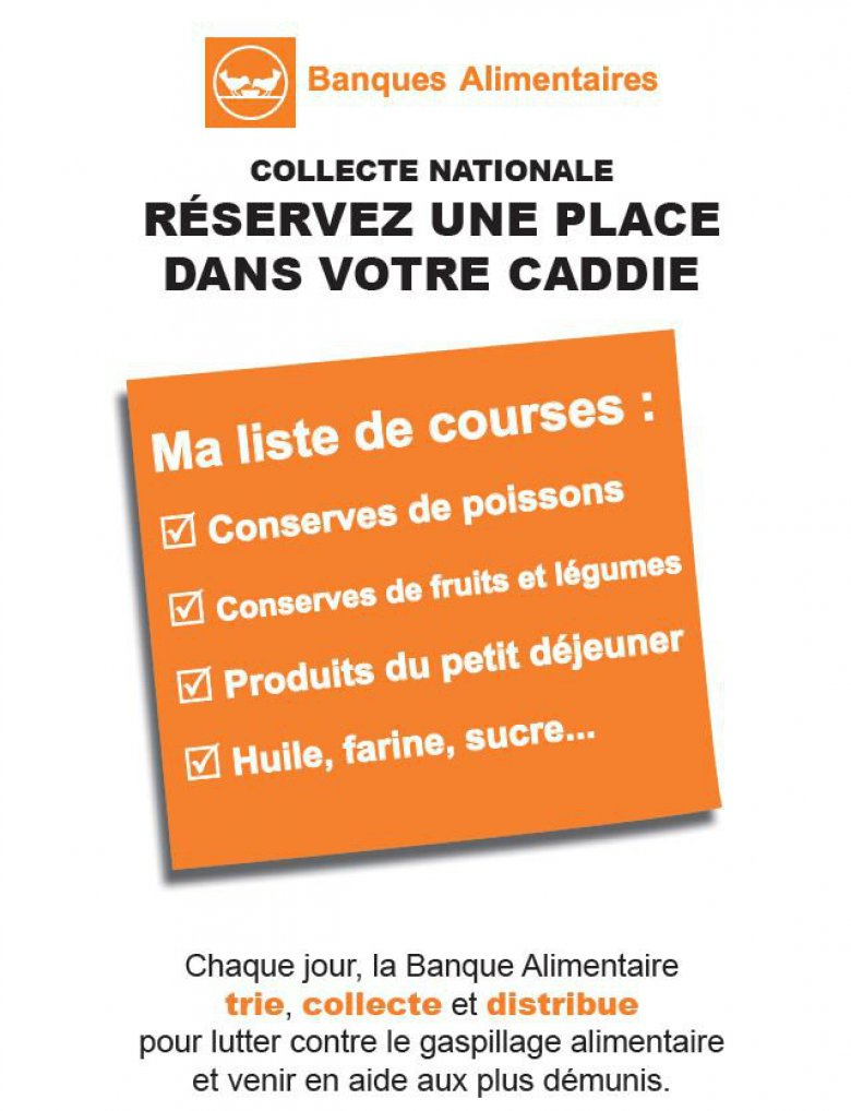 / © Banque Alimentaire