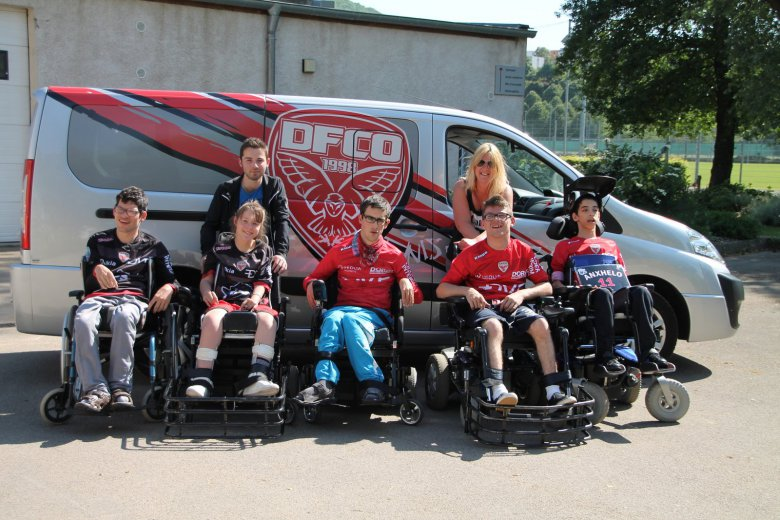 © DFCO Foot-Fauteuil