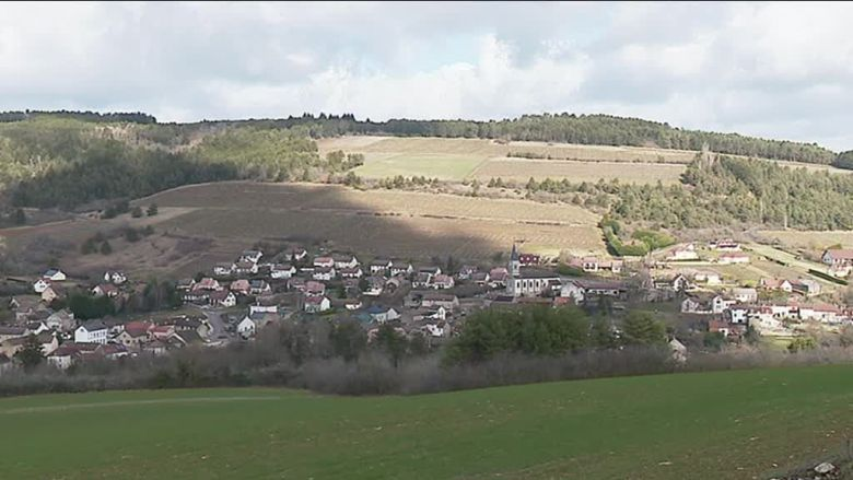 Arcenant - Côte-d'Or / © France 3 Bourgogne