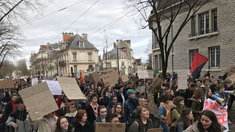Manifestation 15 Mars 2019 Wikipedia