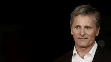 L'acteur Viggo Mortensen / © UPDATE IMAGES PRESS/MAXPPP