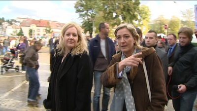 Front National : pourquoi marche-t-il si fort ?