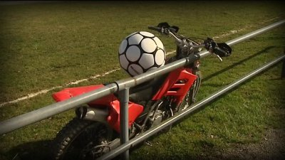 Voujeaucourt : les as du motoball
