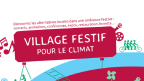 Développement durable : un village des alternatives à Dijon