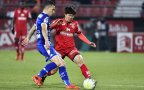 Foot : Kwon Chang-hoon quitte Dijon pour Fribourg
