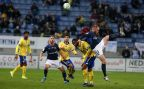 Football. Le FC Sochaux fait match nul face au Paris FC