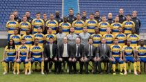 Photo officielle FC Sochaux-Montbéliard 2018/2019