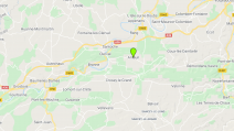 carte anteuil doubs maps