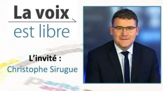 LVEL - Christophe Sirugue