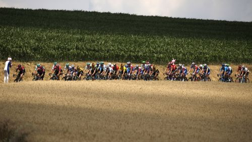 DIRECT VIDEO. Tour de France 2019 : suivez la 4e étape entre Reims et Nancy