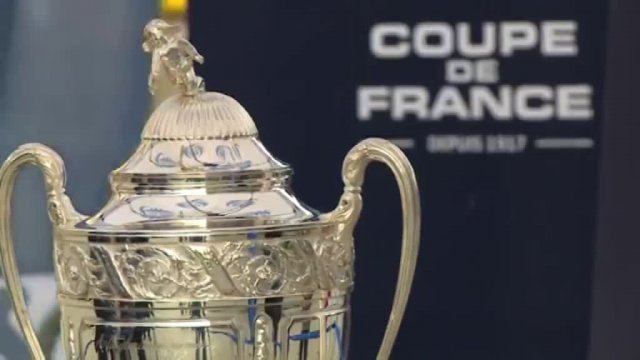 Coupe de france de foot ce qui attend les clubs francs - Tirage au sort 8eme tour coupe de france ...