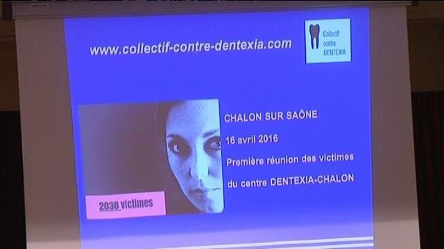 Affaire Dentexia : quatre chirurgiens-dentistes condamnés à une interdiction temporaire d'exercer