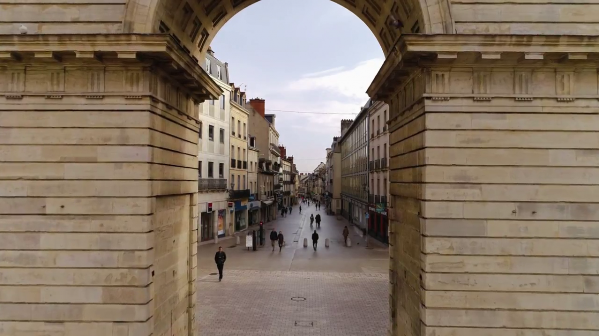 © CC YouTube Ville de Dijon