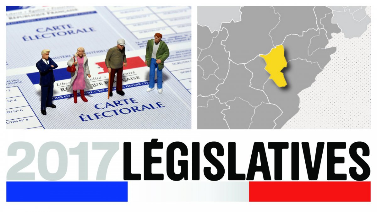 Elections législatives : les candidats de la 2e circonscription du Doubs