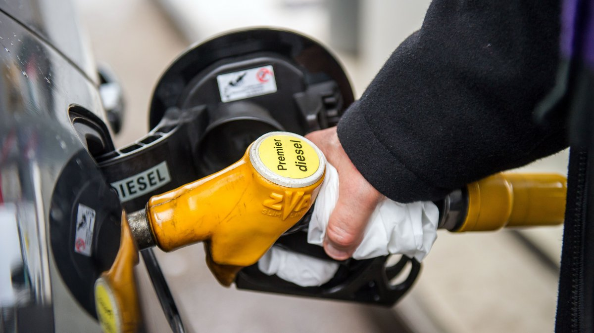 Transport de carburants : attention, une grève est lancée à partir de vendredi