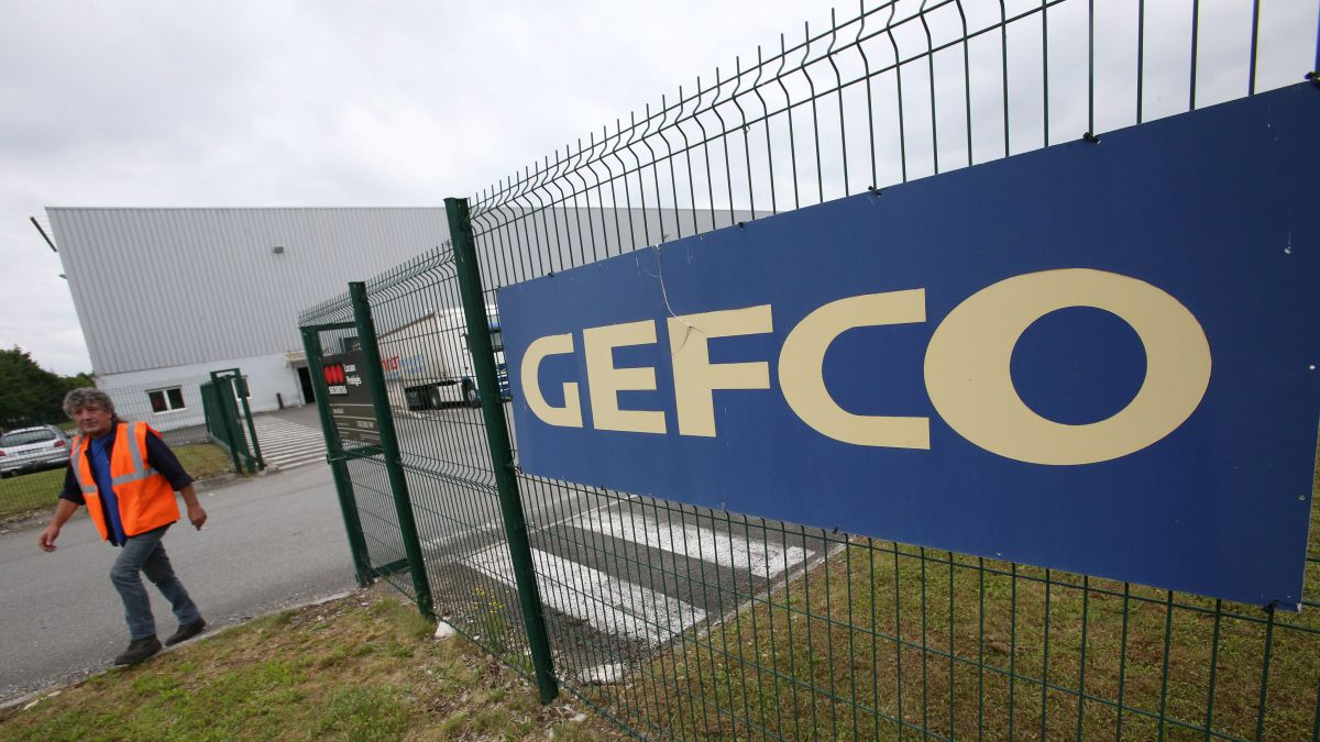 PSA pourrait sortir du capital de Gefco