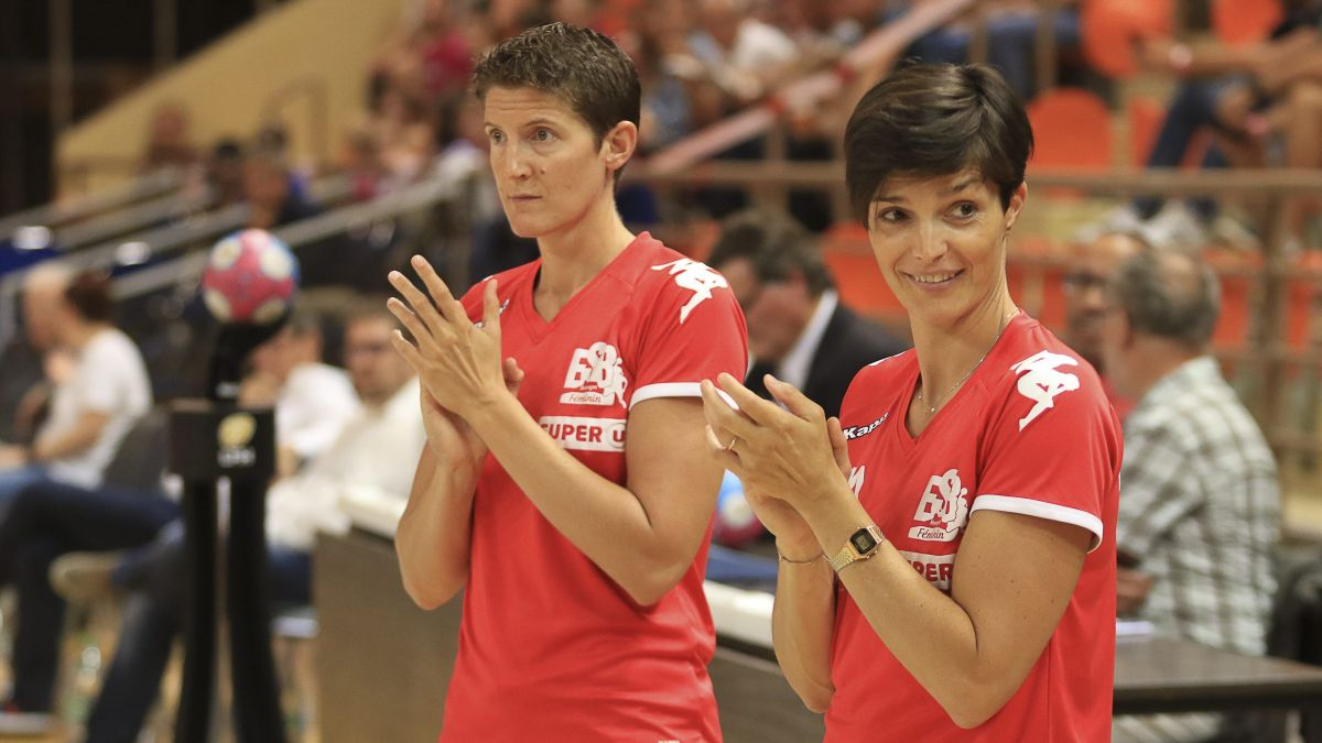 EHF Cup : l'ESBF s'impose 29-28 contre Kuban !