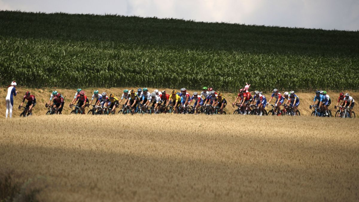 REPLAY VIDEO. Tour de France 2019 : revoir la 4e étape entre Reims et Nancy