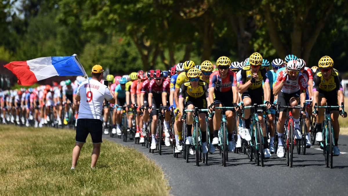 Tour de France 2019 : circulation, routes coupées, parkings....comment circuler avec le passage de la course ?