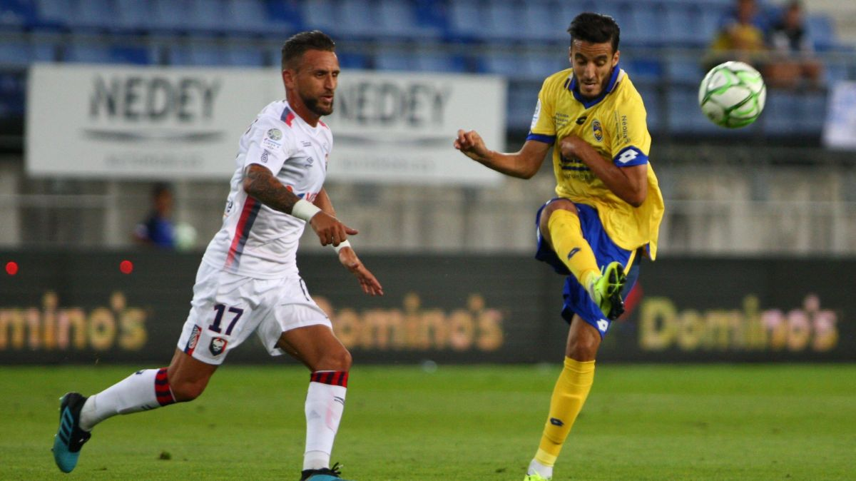 Ligue 2 : Sochaux entre satisfaction et regrets après le match nul face à Caen