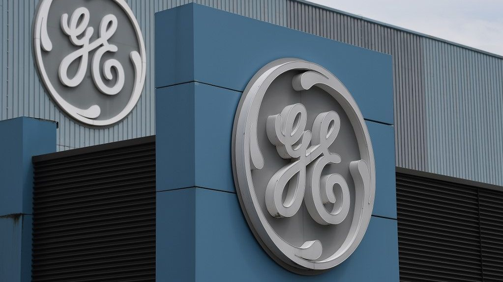 General Electric rassure sur son redressement, l'action bondit