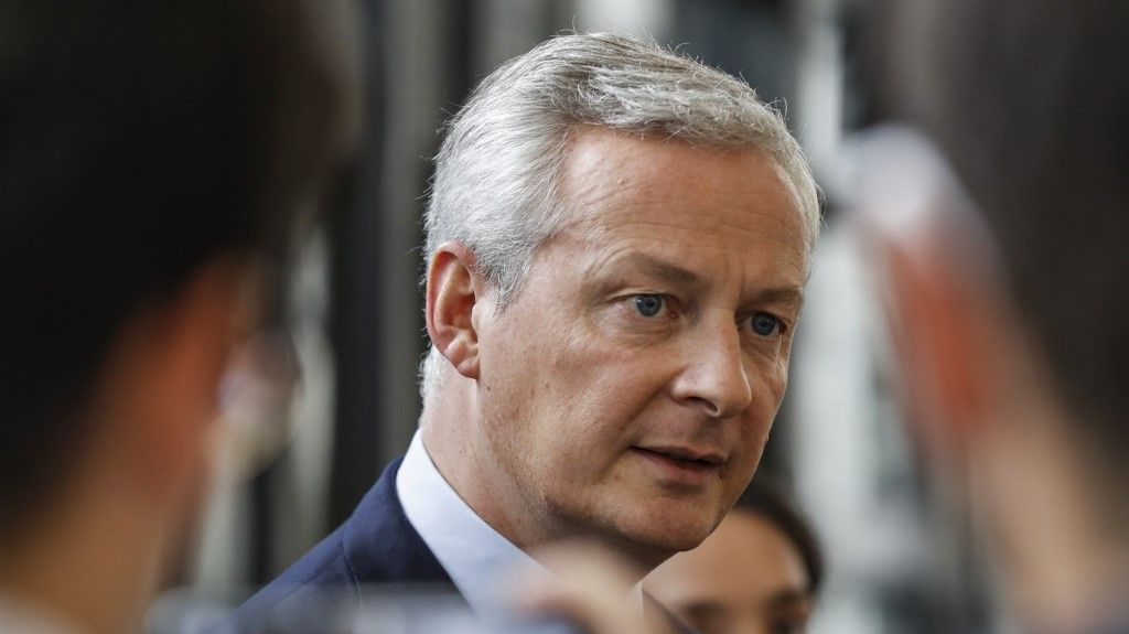 Belfort : Bruno Le Maire va vérifier les engagements pris par General Electric