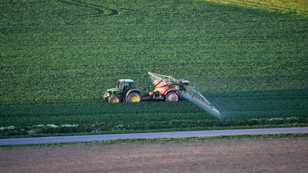 Nans-sous-Sainte-Anne (Doubs) : l'arrêté anti-pesticides suspendu