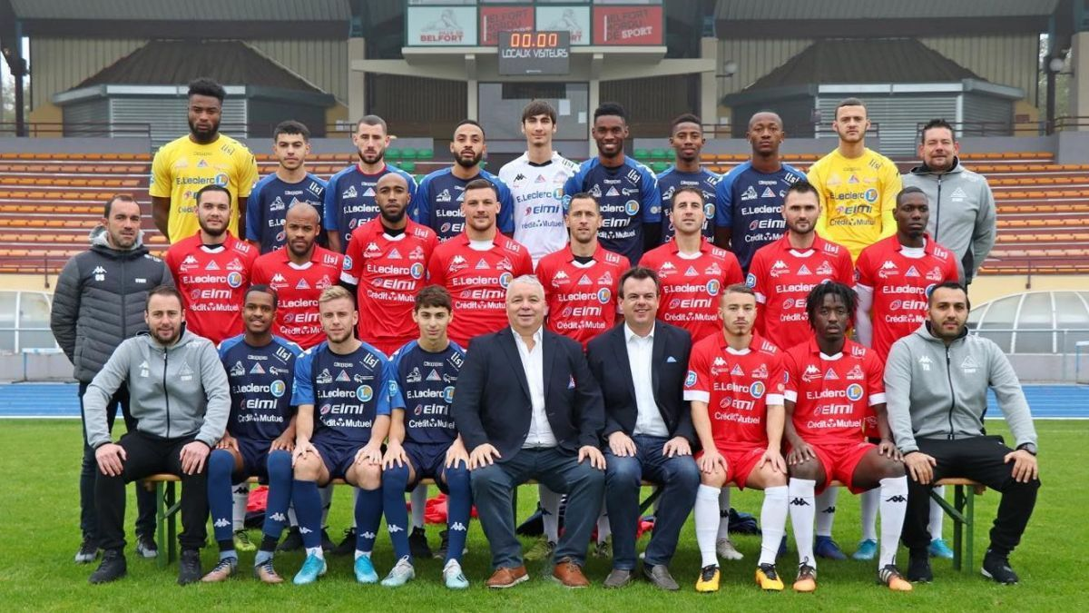 Coupe de France de football : Belfort affronte Montpellier en 8e de finale, comment se rendre au match ?