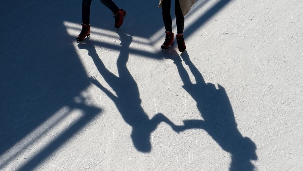 Deux patineuses (photo d'illustration) / © Daniel Bockwoldt / dpa / AFP