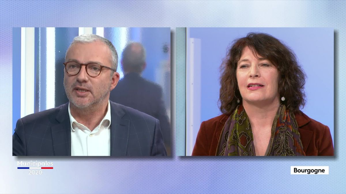Municipales 2020 : 3 (ou 4) choses à retenir du débat à Nevers