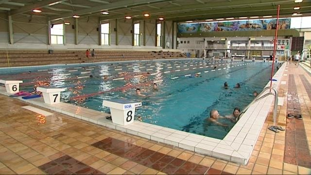 A la piscine de chalon on nage avec les eaux grises for Cash piscine chalon