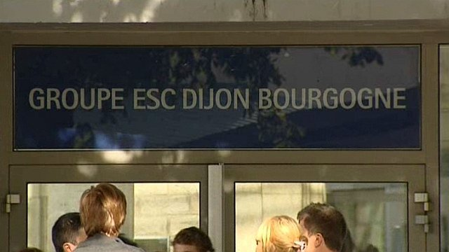 "L'ESC Dijon Bourgogne ouvre son Bachelor international ""Marketing &  Business"" à Lyon à la rentrée de septembre 2013."