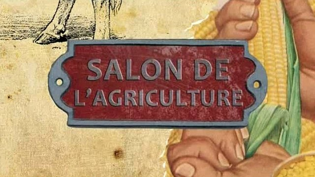 Le Salon international de l'agriculture fête ses 50 ans en 2013