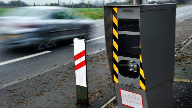 carte radars fixes haute marne